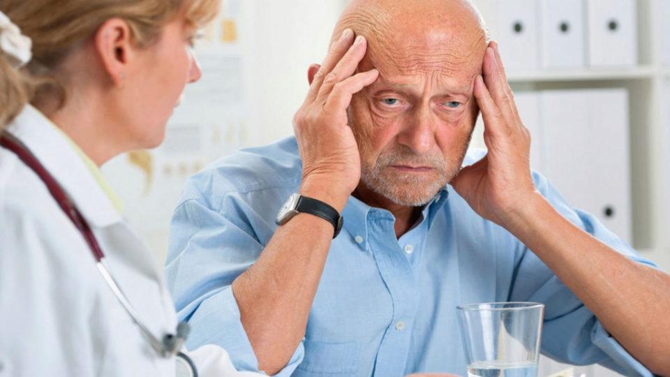 Реабилитация пожилых при атеросклерозе
