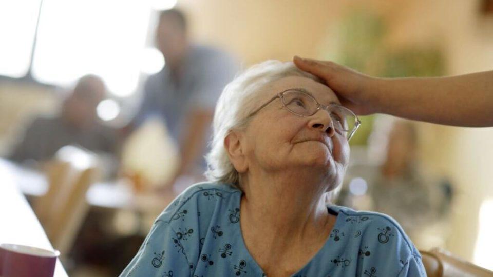 Уход за пожилыми с деменцией в пансионате Гармония