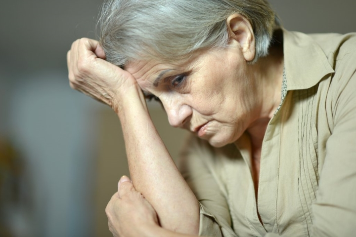 Уход за пожилыми людьми с депрессией в пансионате «Гармония»