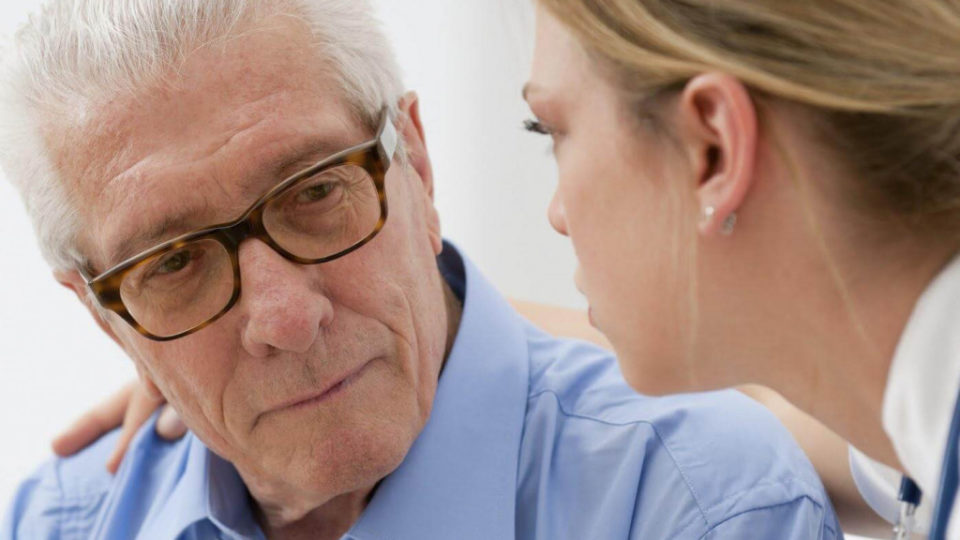 Старческий эгоизм – как с этим бороться?