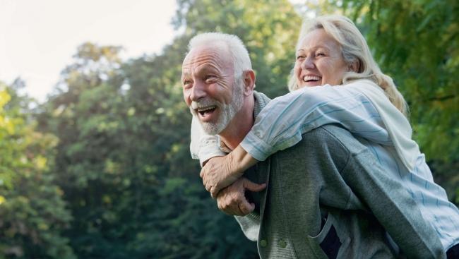 Дом престарелых в Феодосии, – пансионат для пожилых людей