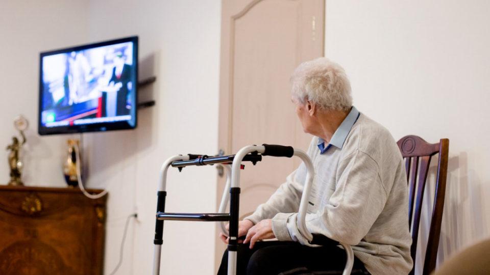 Уход за пожилыми людьми после инфаркта миокарда