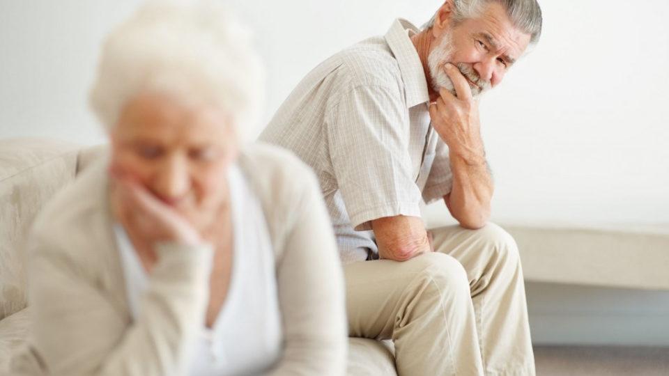 Реабилитация пожилых при неврозах  в пансионате Гармония
