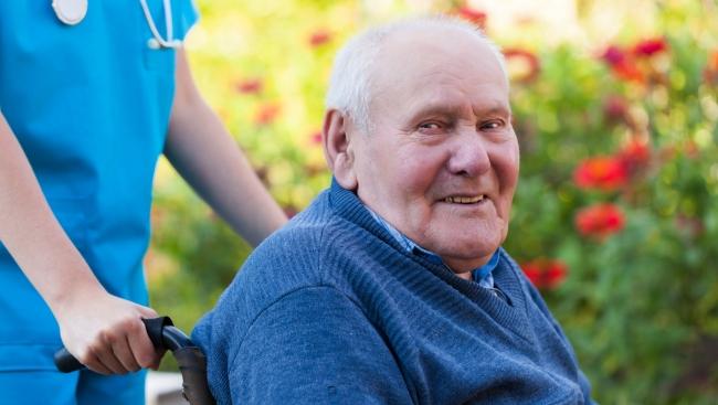 Дом престарелых в Керчи, – пансионат для пожилых людей