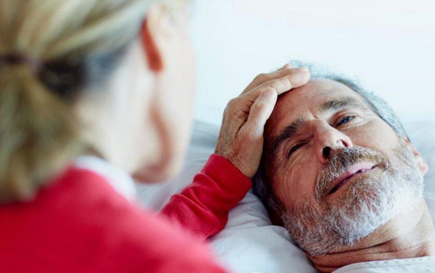 Признаки и профилактика инсульта у пожилых людей