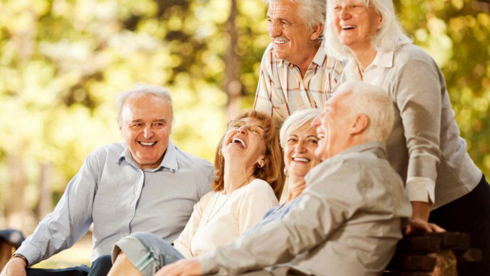 Почему для организма пожилых людей важен витамин Д