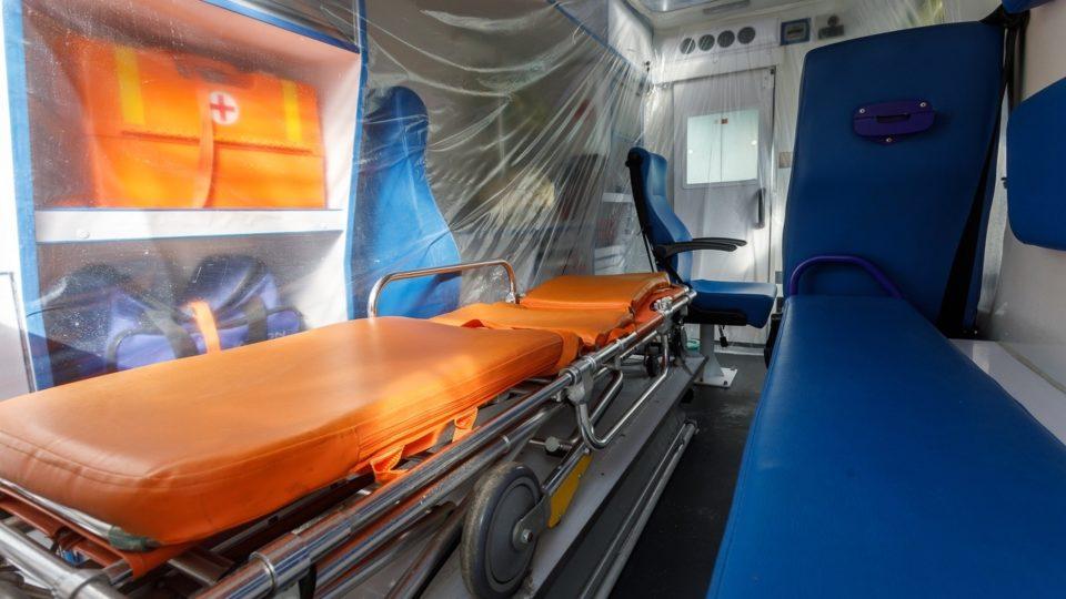 Перевозка лежачих больных и транспортировка больных в Севастополе