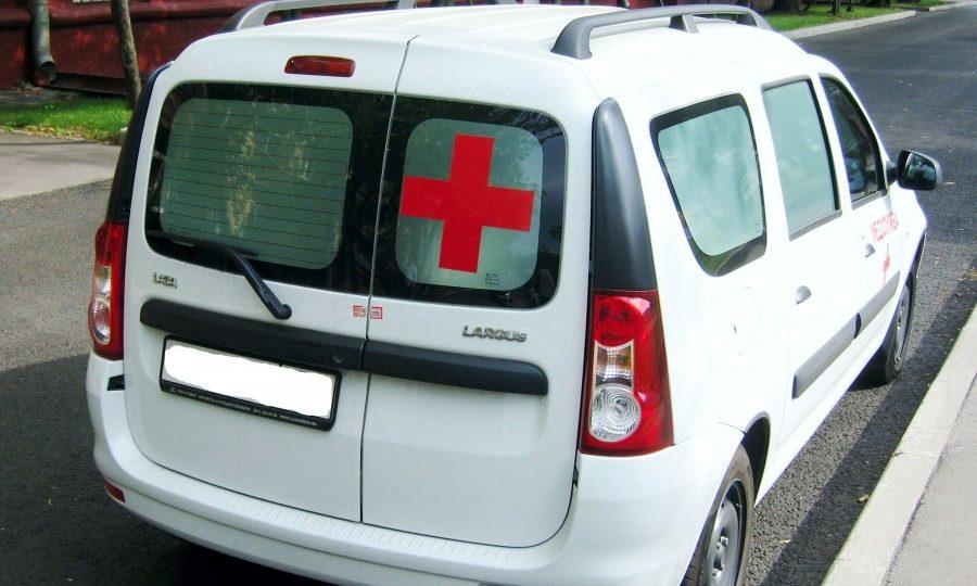 Перевозка лежачих больных и служба перевозки больных в городе Симферополь