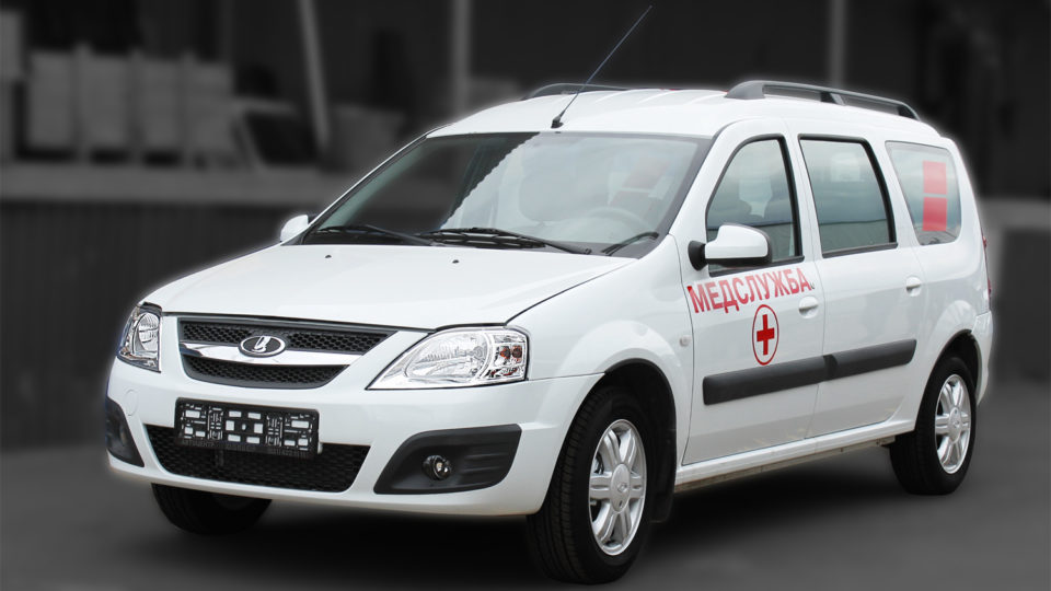 Перевозка лежачих больных и транспортировка больных в Феодосии