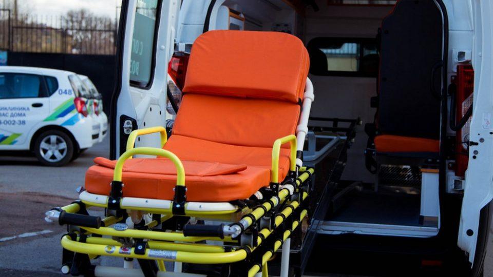 Перевозка лежачих больных и служба перевозки больных в городе Керчь