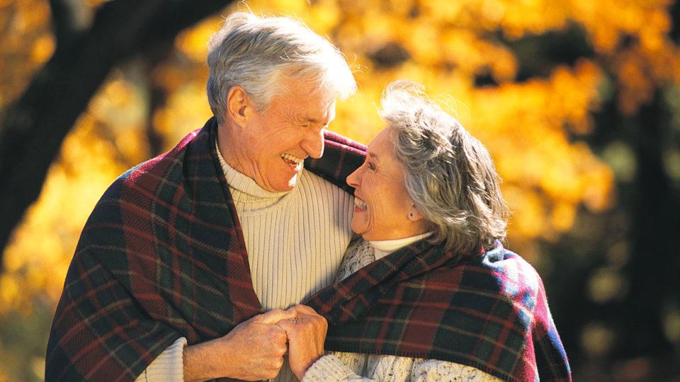 Особенности жизни людей пожилого возраста