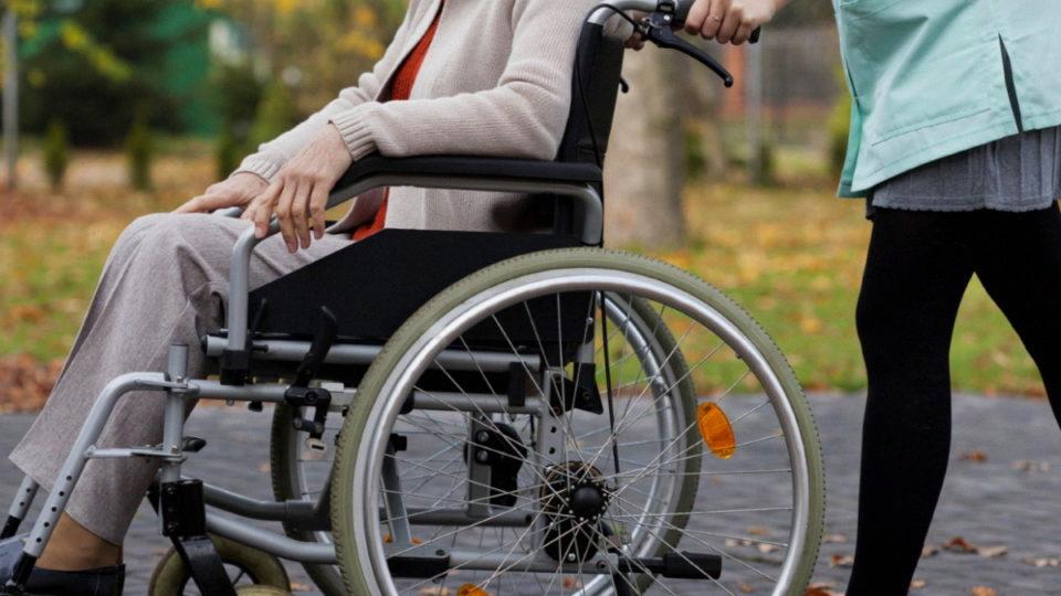 Как оформить инвалидность пожилому человеку