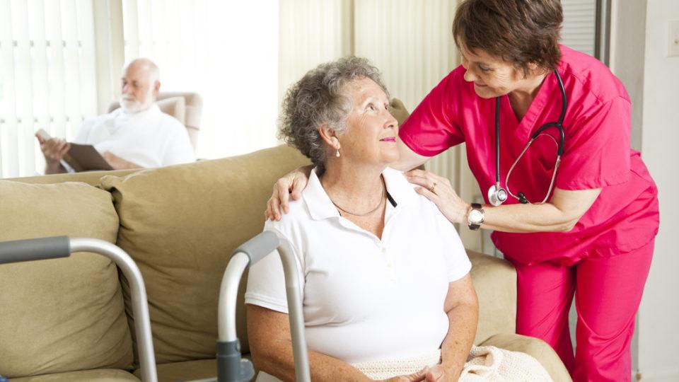 Профилактика онкологии у пожилых людей