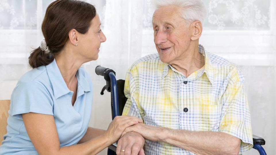 Как правильно выбрать кондиционер пожилому человеку?