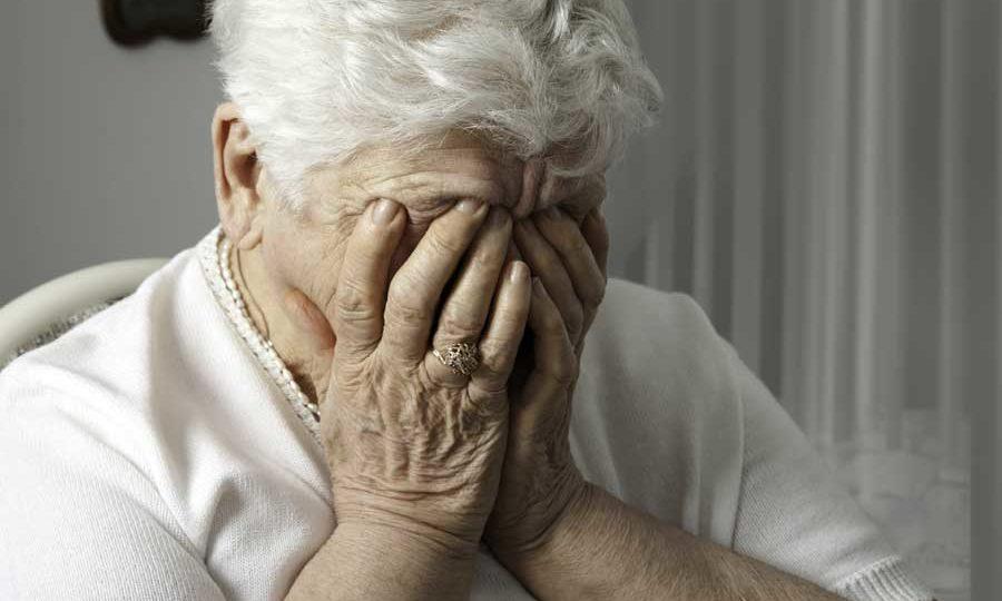 Проблемы головокружение у пожилых людей