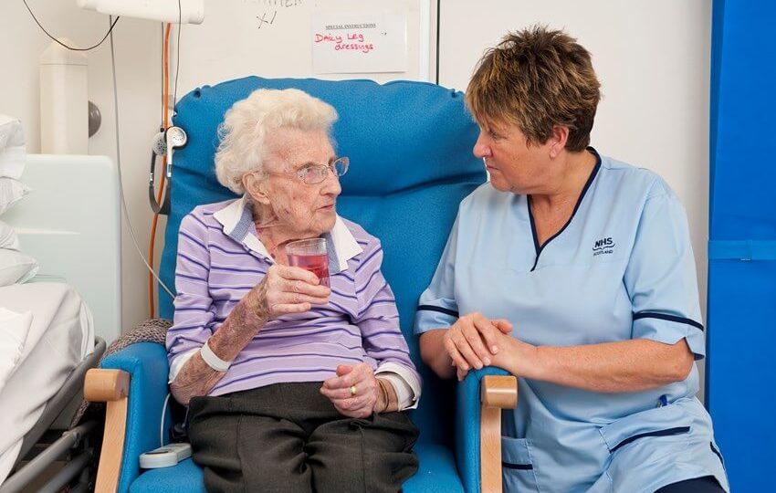 Как пожилому человеку не потеряться с деменцией