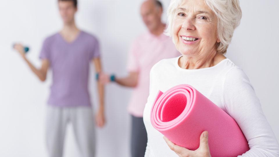 Упражнения при варикозном расширении вен